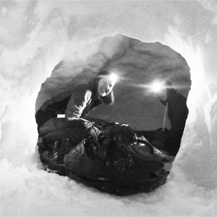 nuit en igloo et bain nordique