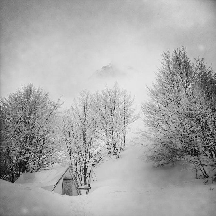 nuit en snow pod et igloo gourette